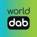 World Dab logo icon