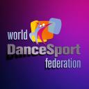 World Dance Sport Federation At Worlddancesport logo icon