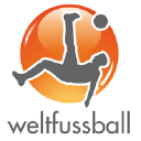 Worldfootball logo icon