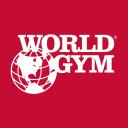 World Gym logo icon