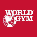 World Gym Australia logo icon