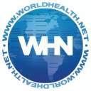 Worldhealth logo icon