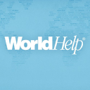 World Help logo icon