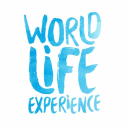 World Life Experience logo icon