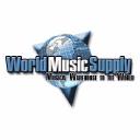 World Music Supply logo icon