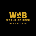 World Of Beer logo icon