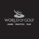 World Of Golf London logo icon