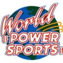 World of Powersports Inc. logo