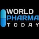 World Pharma Today logo icon