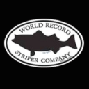 World Record Striper Company logo icon