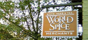 World Spice Merchants logo icon
