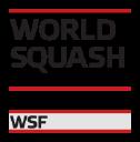 World Squash logo icon