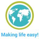 World Usability Day logo icon