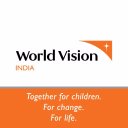 World Vision India logo icon