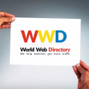 World Web Directory logo icon