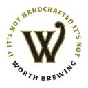 Worth Brewing logo icon