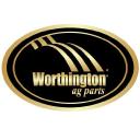 Worthington Ag Parts logo icon