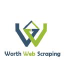 Worth Web Scraping logo icon