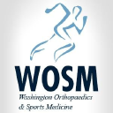 Sports Medicine logo icon