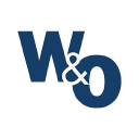 W&O Supply Company Logo