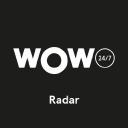 Wow247 logo icon