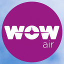 Wow Air logo icon