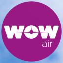 Wow Air logo icon