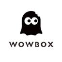 Wowbox logo icon