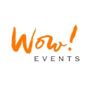 WOW! Events logo