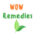 Wow Remedies logo icon