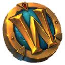 wowtoken.info logo icon