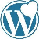WordPress  Türkiye Logo