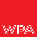 Wpa Work People Analytics logo icon