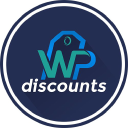 Wp Discounts logo icon