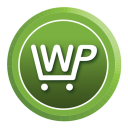Wp Easy Cart logo icon