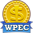 Wp E Commerce logo icon