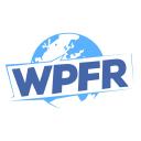 Wpfr logo icon