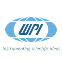 World Precision Instruments logo icon