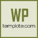 Wp Template logo icon