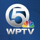 Wptv logo icon
