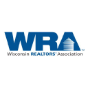 Wisconsin Realtors® Association logo icon