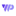 Wrappixel logo icon