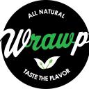 Wraw P logo icon