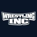 Wrestling Inc logo icon