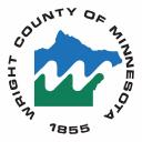 Wright County logo