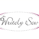 WRITELY SEW logo