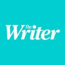 The Writer Magazine logo