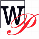 Writers Place logo icon