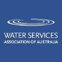 Water Services Association Of Australia logo icon