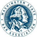 Washington State Bar Association logo icon